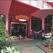 cafe rodney habana